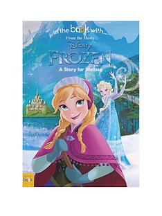 personalised-disney-frozen-story-book-softback
