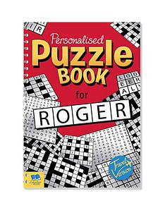 personalised-puzzle-book