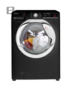 hoover-dynamic-next-dxoa69hc3bnbsp9kg-load-1600-spin-washing-machinenbsp-nbspblackchrome