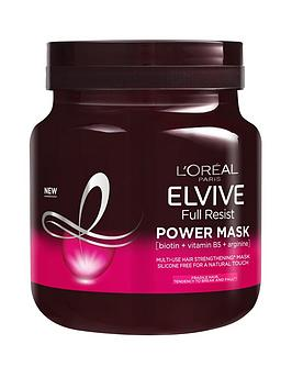 loreal-paris-elvive-full-resist-fragile-hair-power-mask