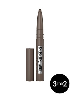 maybelline-maybelline-brow-extensions-eyebrow-pomade-crayon