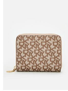 dkny-bryant-logo-small-zip-around-purse-chino
