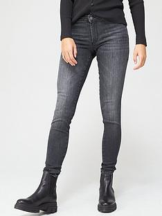 guess-ultra-curve-mid-rise-skinny-jeans-grey