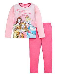 disney-princess-girls-long-sleeve-pjs-pink