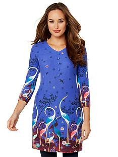 joe-browns-tranquil-tunic-blue