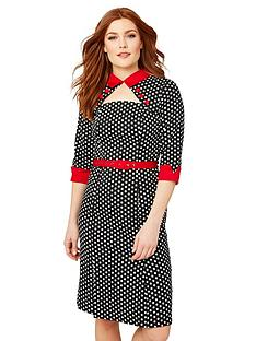 joe-browns-irresistible-louise-dress-black