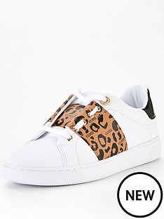 guess-rejeena-leopard-logo-trainers-white