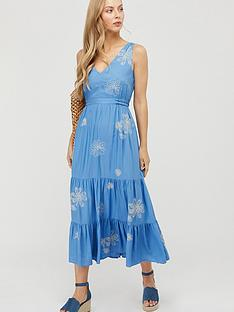 monsoon-cersei-ecovero-embroidered-dress-blue