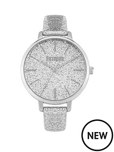 missguided-missguided-silver-glitter-dial-silver-leather-strap-ladies-watch