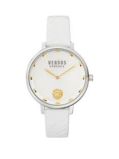 versus-versace-versus-versace-silver-and-gold-detail-dial-white-leather-strap-ladies-watch