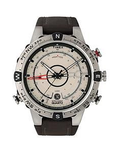 timex-timex-allied-tide-temp-and-compass-white-dial-black-fabric-strap-watch