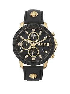 versus-versace-versus-versace-black-and-gold-detail-chronograph-dial-black-leather-strap-mens-watch