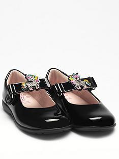 lelli-kelly-girls-wide-fit-bonnie-unicorn-school-shoes-black-patent