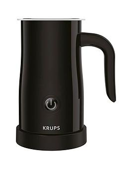krups-frothing-control-xl1008-milk-frother-black