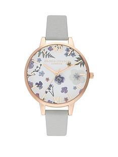 olivia-burton-olivia-burton-artisan-series-floral-dial-grey-strap-watch