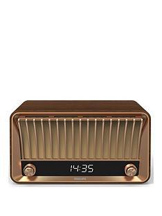philips-bluetooth-dab-radio-vintage-design