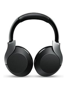 philips-performance-hi-res-wireless-over-ear-headphones-bluetooth-active-noise-cancelling-30-hours-battery-life-google-assistant-quick-charging