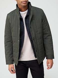 ted-baker-trent-quilted-jacket-khakinbsp