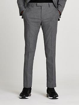 river-island-edgar-sb1-salt-and-pepper-trousers-grey