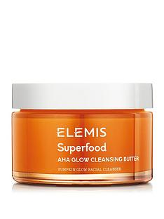 elemis-superfood-aha-glow-cleansing-butter-90g
