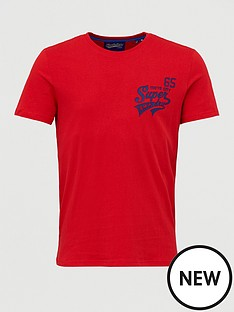 superdry-campus-t-shirt-red