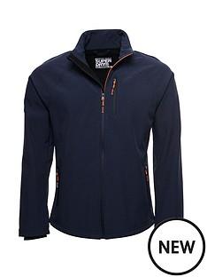 superdry-non-hooded-softshell-jacket-navy-marl