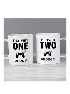 personalised-gamers-mug-set