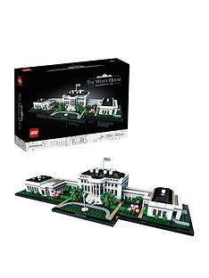 lego-architecture-21054-the-white-house-model-landmark-collection