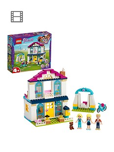 lego-friends-41398-4-stephanies-house-doll-house-with-family-figures