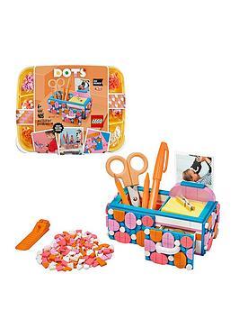 lego-dots-41907-desk-organiser-diy-arts-and-crafts-accessories