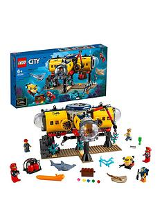 lego-city-60265-ocean-exploration-base-deep-sea-underwater-adventure