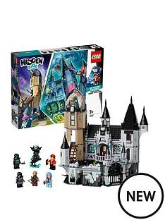 lego-hidden-side-70437-mystery-castle-ar-games-app-controlled