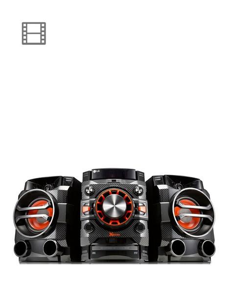 lg-xboom-cm4360-230wnbsphi-fi-entertainment-system-with-bluetoothreg-connectivity