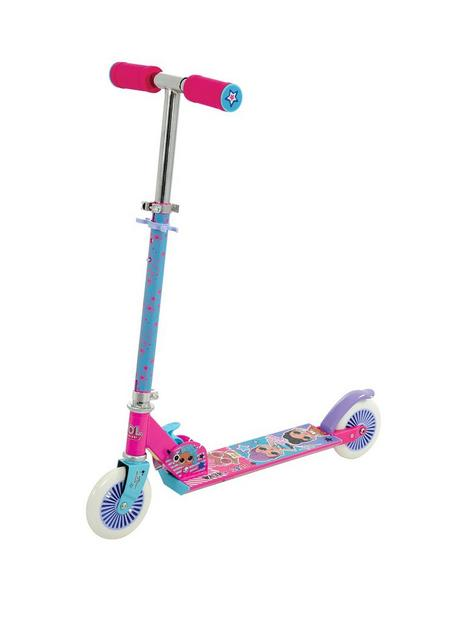 lol-surprise-lol-surprise-folding-inline-scooter