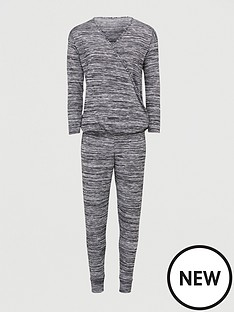 v-by-very-wrap-front-jersey-top-co-ord-set
