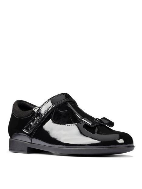 clarks-kidnbspscala-hope-t-bar-bow-school-shoe-black-patent