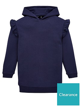 v-by-very-girls-longline-hoodie-navy