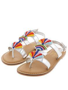 accessorize-girls-beaded-fan-sandals-multi