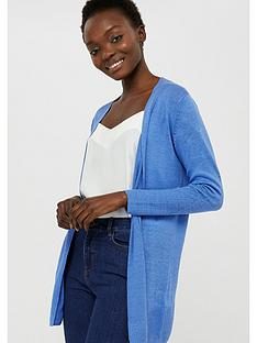 monsoon-emilia-100-linen-cardigan-blue