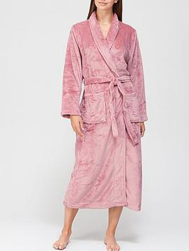 v-by-very-longer-length-super-soft-gown-rose-pink