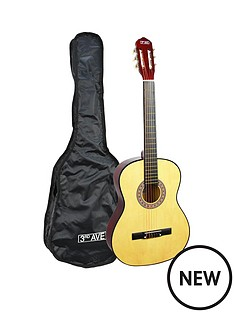 3rd-avenue-34-size-classical-guitar