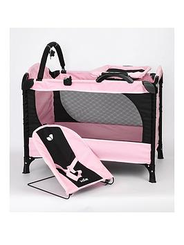 joie-change-amp-bounce-travel-cot