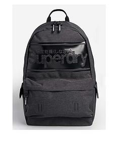 superdry-stripe-logo-montana-backpack-black