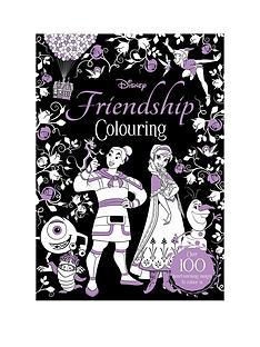 disney-friendship-colouring