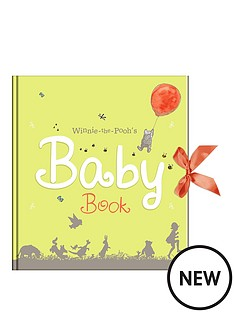 winnie-the-pooh-baby-book