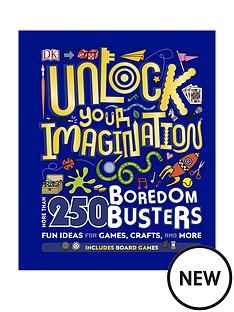 unlock-your-imagination