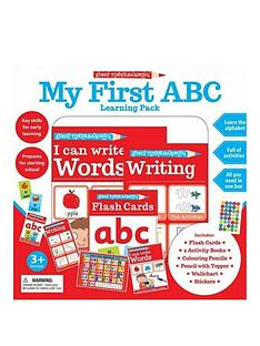 first-time-learning-my-first-abc-learning-pack