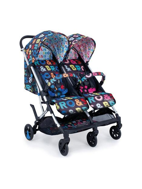 cosatto-woosh-double-stroller-sis-amp-bro