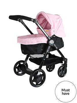 joie-junior-litetrax-travel-system
