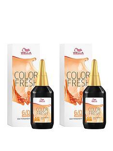 wella-wella-professionals-color-fresh-semi-permanent-colour-dark-blonde-75ml-duo-pack